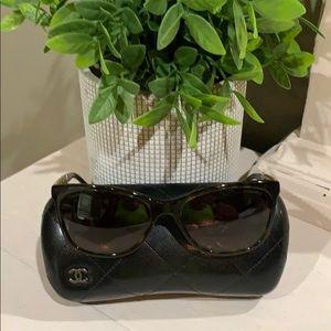 Chanel Sunglasses!!
